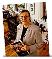 Ann Saville