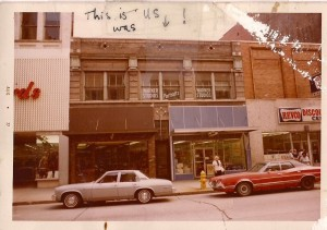 This is (was) us 1977