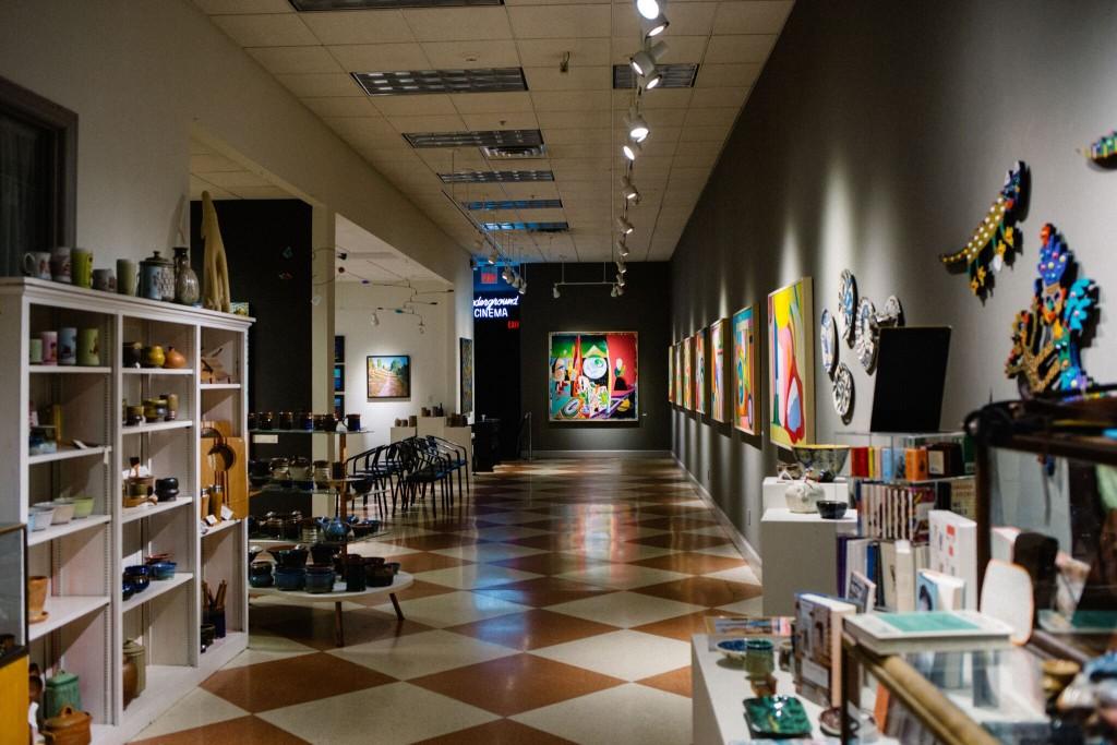 Annex Gallery