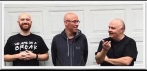 Andrew Winter Trio