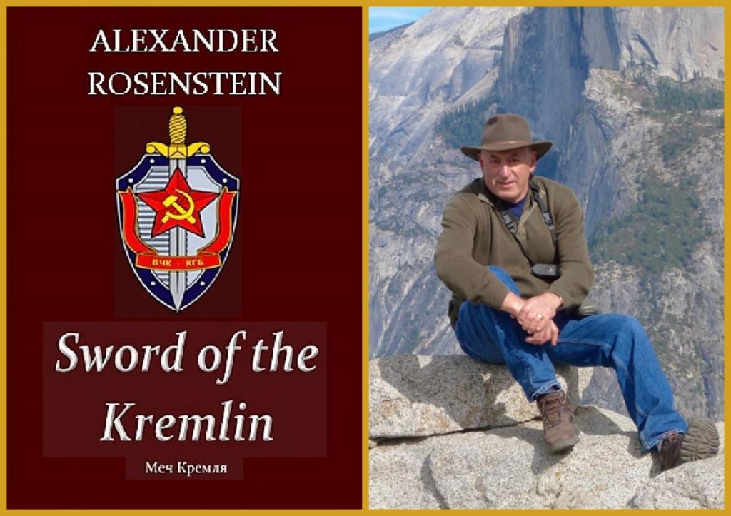 Rosenstein Kremlin FB