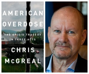 Taylor Talk with Chris McGreal @ Taylor Books